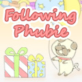 Following Phubie Blog Button